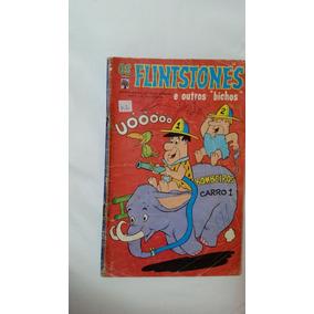 Os Flintstones Nº 14