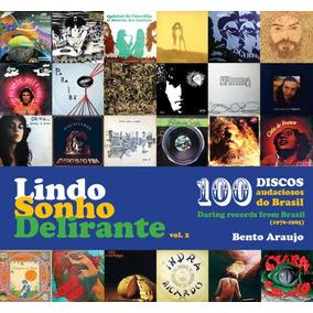 Livro Lindo Sonho Delirante Volume Ii (2018) Novo