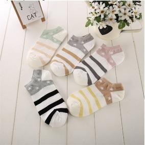 Calcetines Para Niños(as)