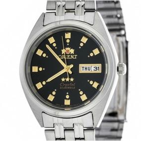 76855c44c34 Relogio Orient Automatico Tradicional Original - Relógios no Mercado ...