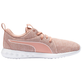 Tenis Atleticos Carson 2 Nature Mujer 02 Puma Full 190525