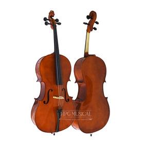 Violoncelo 1/2 Jahnke Jvi001 Estudante