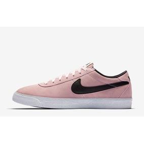 Tênis Nike Sb Bruin Zoom Premium Se Prism Pink - Sneaker