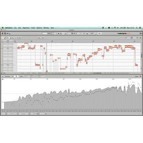 Melodyne Studio 4 Para Mac E Windows Completo Envio Imediato