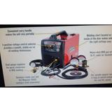 Maquina De Soldar Microwire Lincoln Mig Pro Mig 140