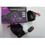 Alarma Antirrobo 035-200 Radox