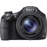 Sony - Dsc-hx400 Cámara Digital De 20.4 Megapíxeles - Negro