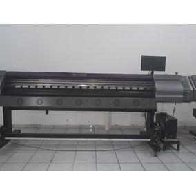 02 Plotter Witcolor - Novajet 2,2m Dx5