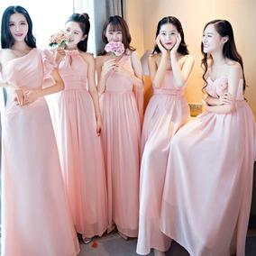 Vestidos De Dama De Honor Wp01048