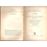 The New Naturalist Butterflies By E.b. Ford E.collins.london