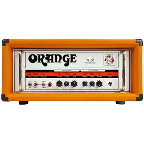 Cabezal Valvular Orange Th 30 Th30 Th-30 Usado De Exhibición