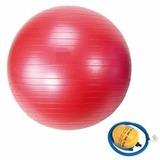 Balon Pilates 50 Cm Yoga Fitness Terapia Kindmax ® + Bombin bbcc76372b80