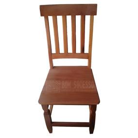 Cadeira Rústica Circle - Crp10418