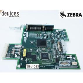 Placa Lógica Zebra S600 45762p