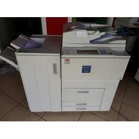 Copiadora Impressora Ricoh