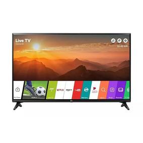 Smart Tv Led Lg 43 43lj5500 Full Hd Wi Fi Digital Audio Pcm