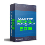 Master Rockola 2019 ¡actualizado Por Internet! +250gb