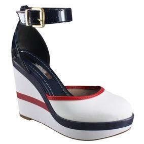 e7aa3c0e0 Lojas Polyelle Calcado Anabela Moleca - Sapatos no Mercado Livre Brasil