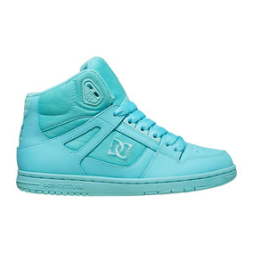 Tenis Casual Dc Shoes 4aqa Vle
