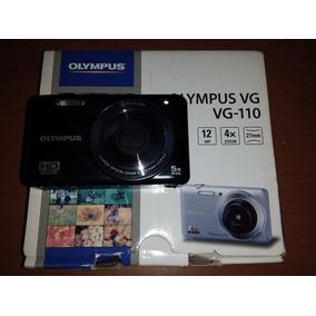 Camara Olympus Vg-110 De 12mp