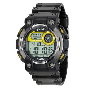Relógio Masculino Digital Speedo 81104g0evnp3