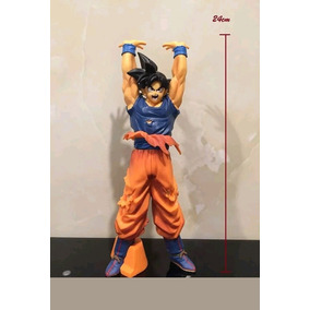 Boneco Goku Dragon Ball Z Action Figures