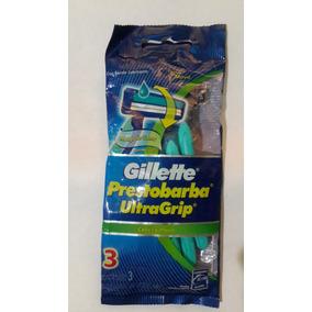 Prestobarba Mach3 Gillette - Afeitadoras Eléctricas en Mercado Libre ... 21c4beab264d