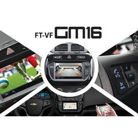Interface Desbloqueio Tela Gm Mylink 2 Faaftech Ft-vf-gm16