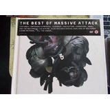 Massive Attack - The Best Of (cd Y Dual Disc)