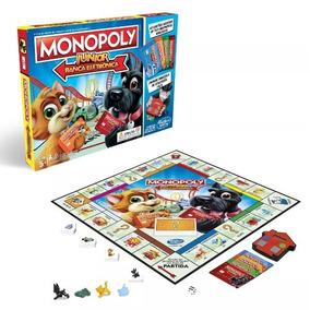 Juegos De Mesa Monopoly Baratos En Mercado Libre Mexico