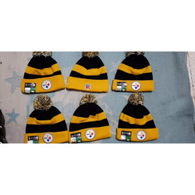 Gorro De Invierno De Los Steelers Gorras Hombre - Accesorios de Moda ... 07766b8f816