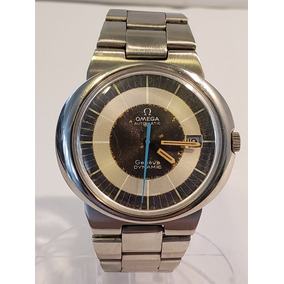 36ad368a371 Relogio Omega Geneve Automatico - Relógios no Mercado Livre Brasil