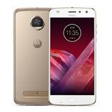 Motorola Moto Z2 Play Nuevo 4/64 Gb Dual Sim 12mpx
