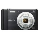 Cámara Sony Cyber-shot Dsc-w800 Nueva