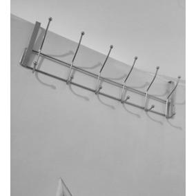 Cabideiro/suporte De Porta Para Roupas/toalhas