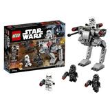Lego - Star Wars - Imperial Trooper Battle Pack - 75165