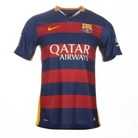 Camiseta Ronaldinho Milan - Camisetas Azul marino en Mercado Libre ... 559abae3788ce
