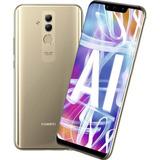Celular Huawei Mate 20 Lite Sne-lx3 64gb Ram 4gb Nuevo