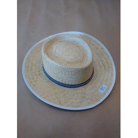 100 Chapéu De Palha Panamá Duplo Ref 0101 5bbdcf07ba6