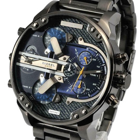 36a980b7626f Reloj Diesel Dz 7331 - Relojes en Mercado Libre México