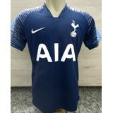 Camisa Camisa Tottenham Kane Liga Inglessa Futebol 2019 37d37d81f345c