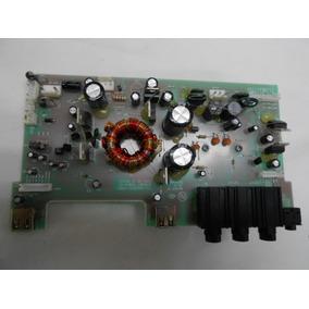 Placa Usb Amplificadora Philco Mod. Pht1500