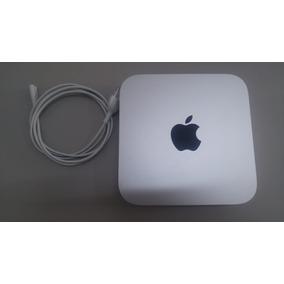 Macmini A1347 - I5 4gb 500hd Perfeito Estado E Funcionamento