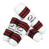 Protector Canilleras Y Antebrazos Para Taekwondo Importados