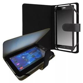 d33713ed8c1aa Capa Universal Couro Tablet 10 Polegadas Foston Genesi Galax. R  51 49