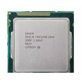 Kit Com 03 Processadores G840 2°geração Socket 1155 Pentium