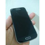 Samsung Galaxy S4 Mini Gt I9192 Bateria Leia O Anuncio