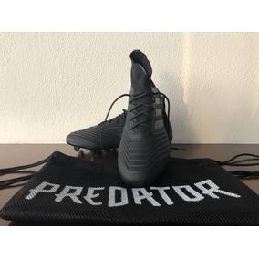 uk availability 20930 a04f7 adidas Predator 18.1 Fg Tacos Futbol