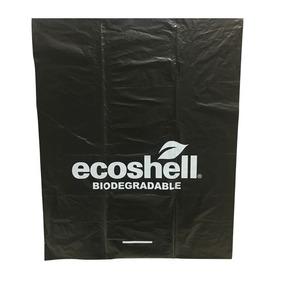 Bolsa Jumbo Para Basura 71x85cm Biodegradable Ecoshell