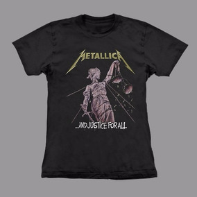 Baby Look Metallica ...and Justice For All.